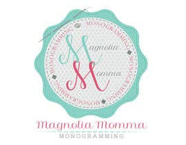 #113 for Design a Logo for Magnolia Momma by kelleywest89