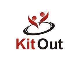 #11 cho Design a Logo for Kit Out or KitOut bởi ibed05