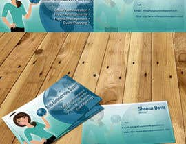 nº 35 pour Design some Business Cards for Atlas Administrative Support par marinza