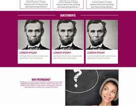 alpha2alpha tarafından Webiste for marketing comopany için no 1