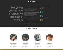 innovativekhati tarafından Webiste for marketing comopany için no 6