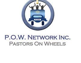 #5 for P.O.W. [Pastors On Wheels] af Cubina