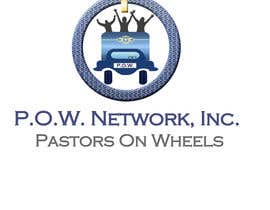 #6 for P.O.W. [Pastors On Wheels] af Cubina