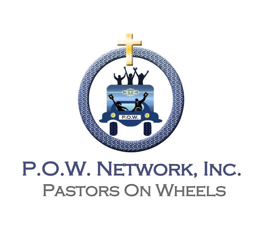 Inscrição nº 8 do Concurso para P.O.W. [Pastors On Wheels]