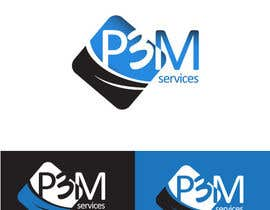 nº 35 pour Design a Logo & Name font for P3M Services par arkwebsolutions
