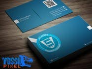 #27 for Design a Logo and Business Card for Granite store by FossilPixel