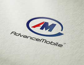 #210 para Design a Logo for Advanced Mobile IT por timedsgn
