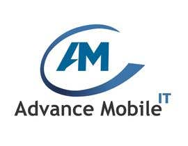 suistic tarafından Design a Logo for Advanced Mobile IT için no 236