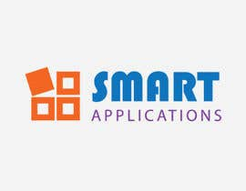 nº 40 pour Design a Logo for Smart Applications Company par sumon4one