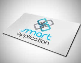 #46 for Design a Logo for Smart Applications Company by mohsh777