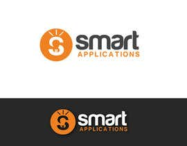 #49 untuk Design a Logo for Smart Applications Company oleh alexandracol