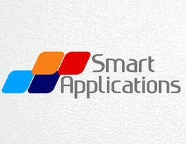#44 untuk Design a Logo for Smart Applications Company oleh vaso90