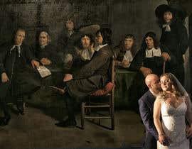 Nro 4 kilpailuun Rembrandt my Photo käyttäjältä zoranaelek