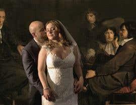 Nro 10 kilpailuun Rembrandt my Photo käyttäjältä DendyTaS