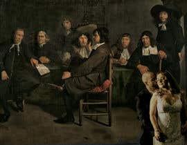 Nro 8 kilpailuun Rembrandt my Photo käyttäjältä boki9091