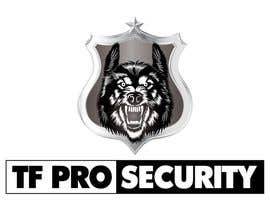 #48 for Design a new logo for TF Pro Security by prasadwcmc