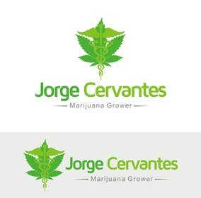 #230 for Design a Logo for Jorge Cervantes by usmanarshadali