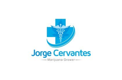 #231 for Design a Logo for Jorge Cervantes by usmanarshadali