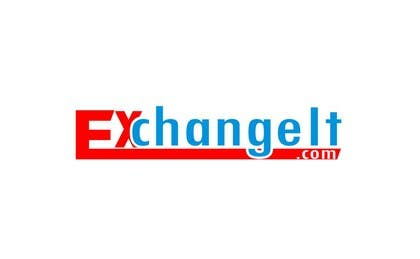 "#126 for Design a Logo for my website ""ExchangeIt.com"" af nuwangrafix"