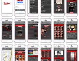 #30 for UI/UX and Design a mobile App by sharpBD