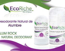 nº 11 pour Ad design for Eco luxurious deodorant par IllusionG