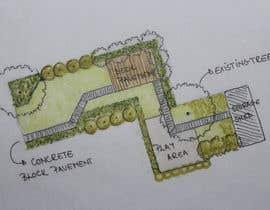 Nro 3 kilpailuun Garden design käyttäjältä bpeteleiambrus