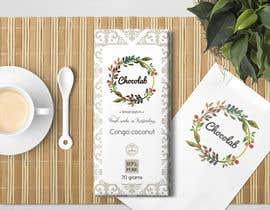 TheSameAsYou tarafından Design for a Bean to Bar chocolate company logo and chocolate bar packaging için no 32