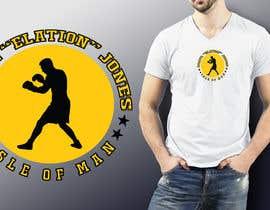 Nro 5 kilpailuun MMA fighters Logo käyttäjältä muneebalams