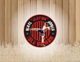 Nro 19 kilpailuun MMA fighters Logo käyttäjältä bjidea