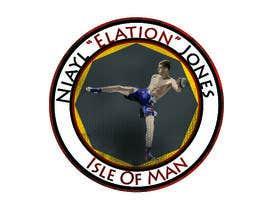 Nro 11 kilpailuun MMA fighters Logo käyttäjältä AhmadBinNasir