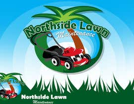 #49 for Logo Design for Northside Lawn Maintenance af rogeliobello