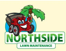 nº 24 pour Logo Design for Northside Lawn Maintenance par Designsthatshine