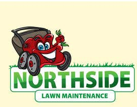 #25 для Logo Design for Northside Lawn Maintenance от Designsthatshine