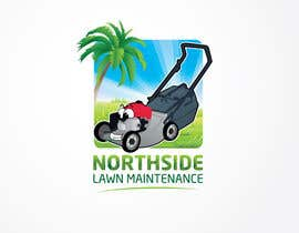 #48 untuk Logo Design for Northside Lawn Maintenance oleh Ojiek