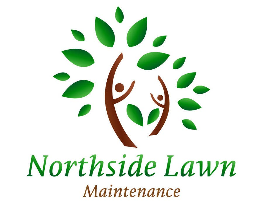 Proposition n°                                        113                                      du concours                                         Logo Design for Northside Lawn Maintenance