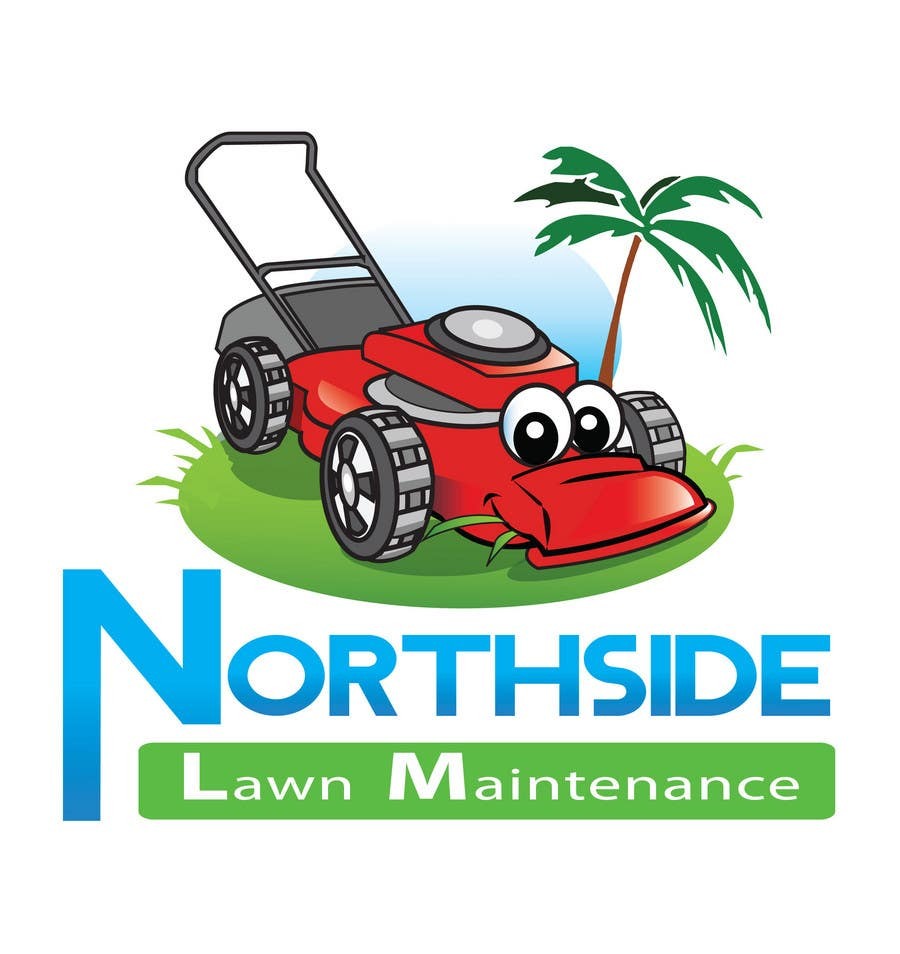 Proposition n°                                        123                                      du concours                                         Logo Design for Northside Lawn Maintenance