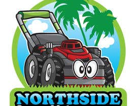MyPrints tarafından Logo Design for Northside Lawn Maintenance için no 109