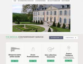 #12 for Design a Website Mockup for Ateliers de Cheney by preside