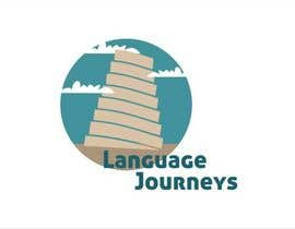 #24 for Logo for Language Journeys by saryanulik