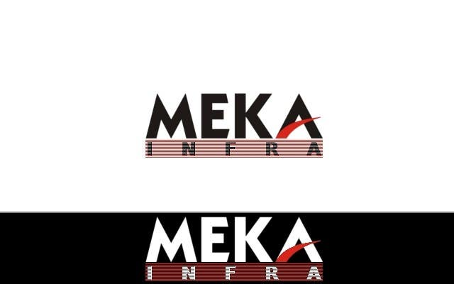 Contest Entry #329 for Logo Design for Meka Infra