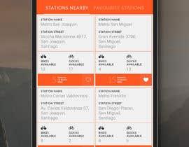 Nro 2 kilpailuun Bike-Sharing System App käyttäjältä MohanYadav1995