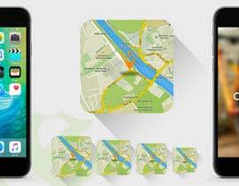 Nro 4 kilpailuun Bike-Sharing System App käyttäjältä sajjidesigner