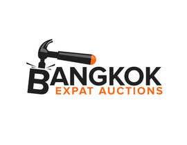 Nro 9 kilpailuun Bangkok Expat Auctions käyttäjältä jaywdesign