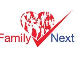 Nro 65 kilpailuun FamilyNext Logo käyttäjältä myehia2016