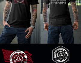 sandrasreckovic tarafından Design a T-Shirt için no 33
