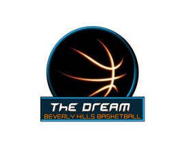 #22 untuk The Dream Beverly Hills Basketball oleh RMR77