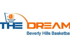 #15 for The Dream Beverly Hills Basketball by elena13vw