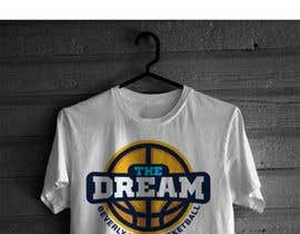 #8 untuk The Dream Beverly Hills Basketball oleh marscortejo