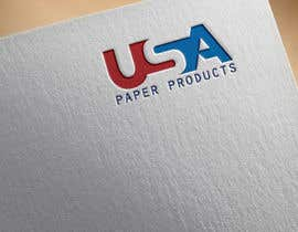 #66 for Design a Logo for Paper Company by artmaster90
