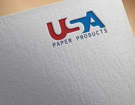 artmaster90 tarafından Design a Logo for Paper Company için no 66